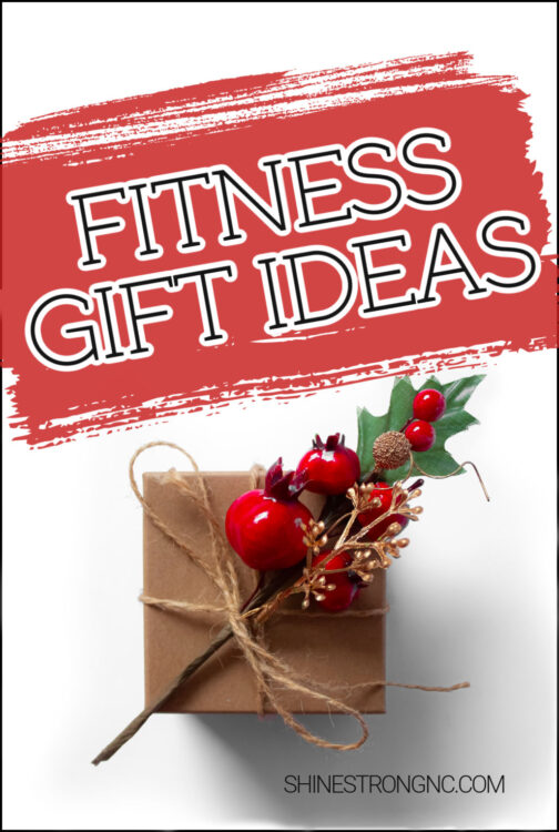 10 fabulous holiday gift ideas for fitness enthusiasts, men and women